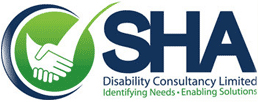 SHA Disability Consultancy Limited